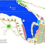 Doringlaagte Resort Map