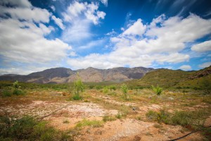 Montagu Mountains