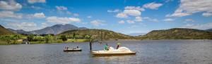 Paddboats